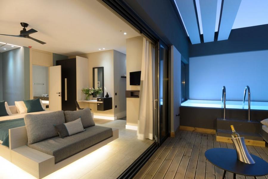 Sentido Elounda Blu Luxury Hotels And Holidays Going