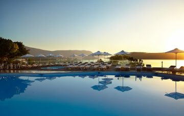 Luxury Hotel: SENTIDO ELOUNDA BLU