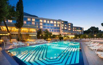 Luxury Hotel: Aminess Grand Azur Hotel