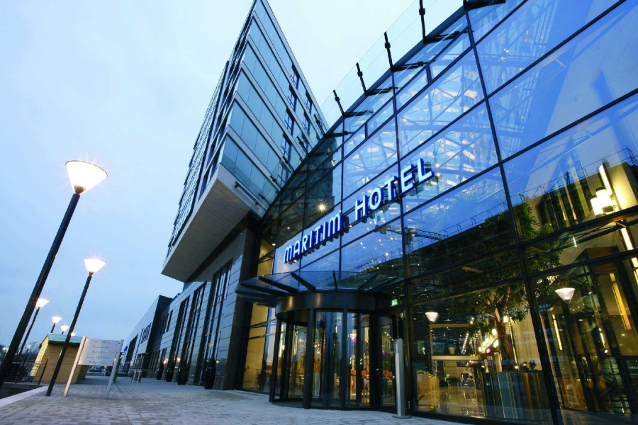 Casino In Dusseldorf