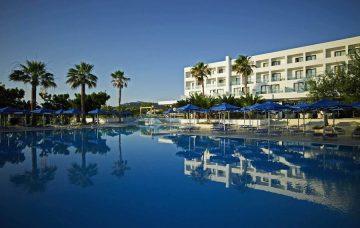 Luxury Hotel: MITSIS FALIRAKI BEACH HOTEL