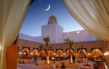Luxury Hotel: SOFITEL AGADIR ROYAL BAY RESORT