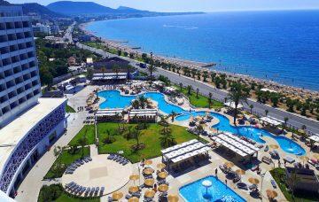 Luxury Hotel: Akti Imperial Deluxe Resort & Spa