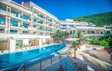 Luxury Hotel: MONTECASA SPA & WELLNESS HOTEL