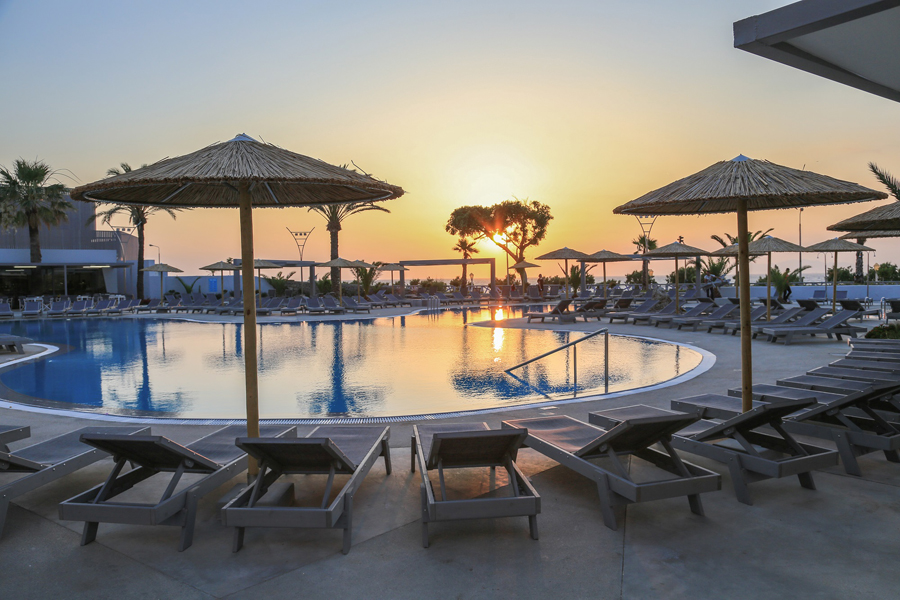 AKTI IMPERIAL DELUXE RESORT & SPA | Luxury Hotels and