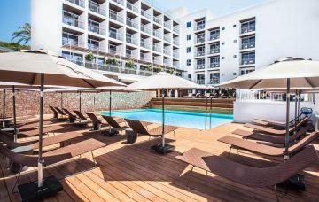 Luxury Hotel: OD Talamanca