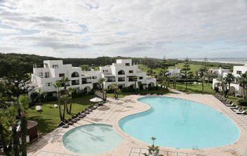 Luxury Hotel: Pullman Mazagan Royal Golf & Spa
