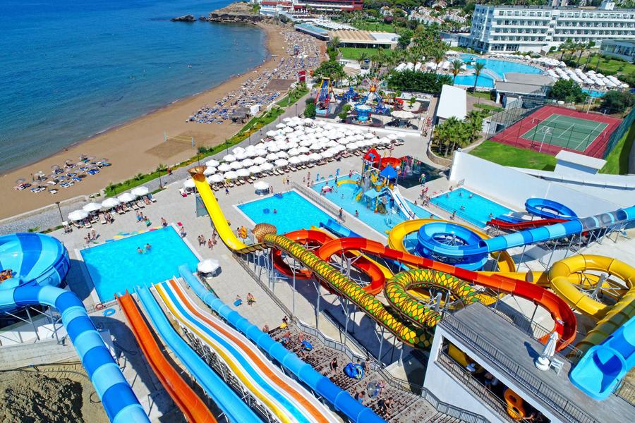 Acapulco Beach Resort North Cyprus