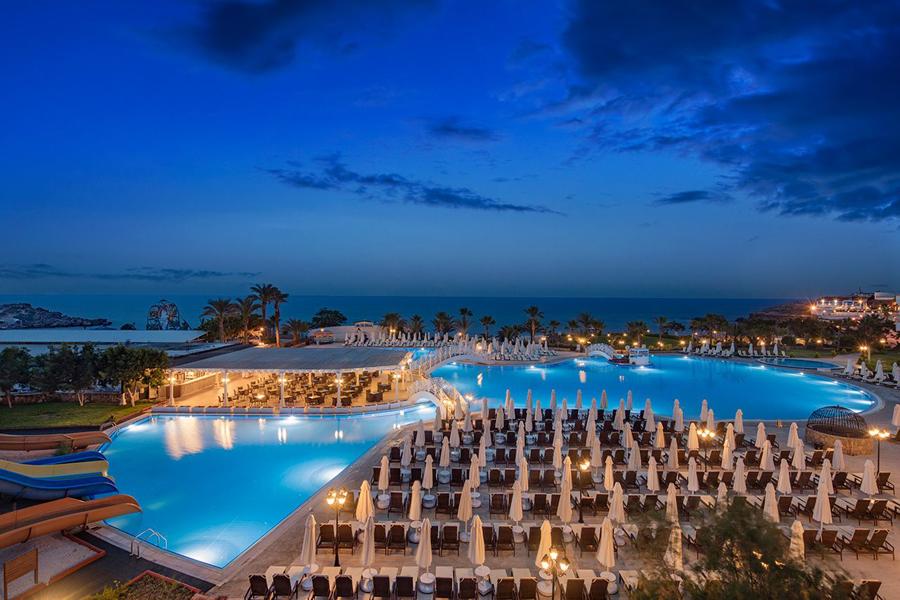 Acapulco Spa Resort Cyprus