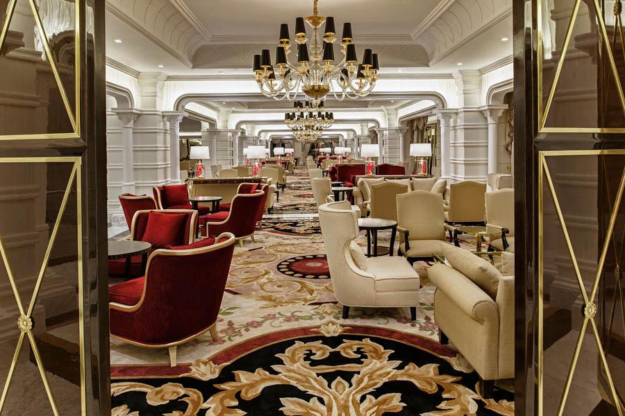 Kaya Artemis Resort Casino Luxury Hotels And Holidays Going Luxury