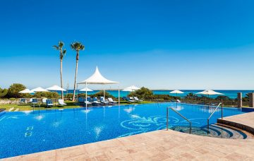 Luxury Hotel: INSOTEL PUNTA PRIMA RESORT & SPA
