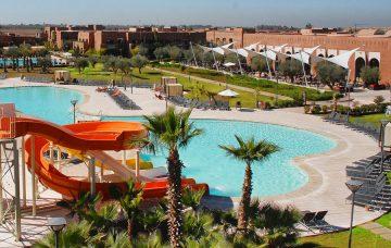Luxury Hotel: KENZI CLUB AGDAL MEDINA