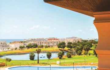 Luxury Hotel: ALEGRIA PALACIO MOJACAR