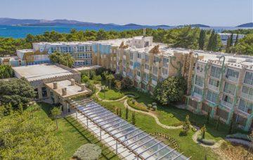 Luxury Hotel: AMADRIA PARK HOTEL JAKOV