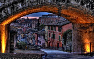 Luxury Hotel: Relais Il Castello