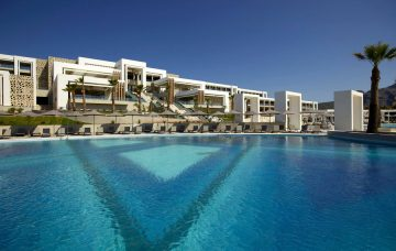 Luxury Hotel: Mayia Exclusive Resort & Spa
