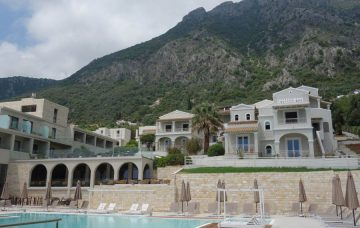 Luxury Hotel: GOLDEN MARE BARBATI