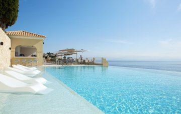Luxury Hotel: MARBELLA NIDO SUITE HOTEL & VILLAS