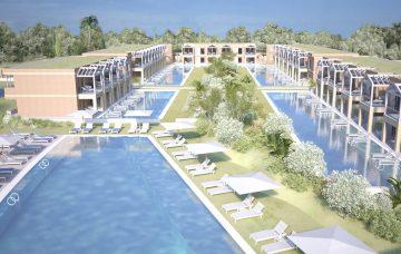 Luxury Hotel: Labranda Sandy Villas