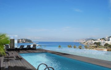 Luxury Hotel: ZAFIRO REY DON JAIME