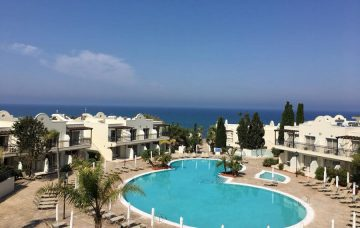 Luxury Hotel: Louis Paphos Breeze