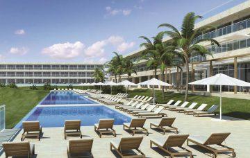 Luxury Hotel: HOTEL 55 SANTO TOMAS