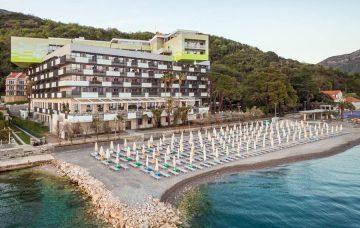 Luxury Hotel: IBEROSTAR BIJELA DELFIN & PARK