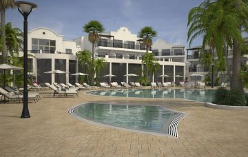 Luxury Hotel: Louis Paphos Breeze