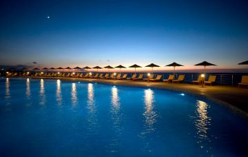 Luxury Hotel: THE ROYAL SENSES RESORT & SPA CRETE