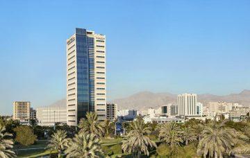 Luxury Hotel: Doubletree By Hilton Ras Al Khaimah