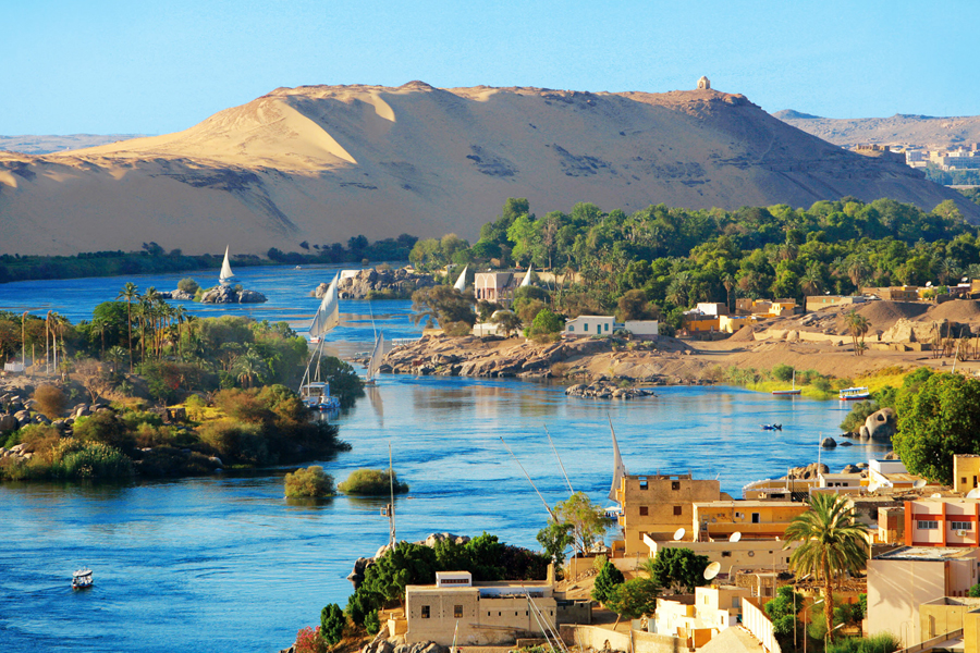 NILE CRUISE & RED SEA STAY