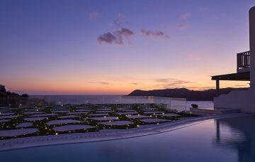 Luxury Hotel: Myconian Imperial & Royal Myconian Resort & Villas