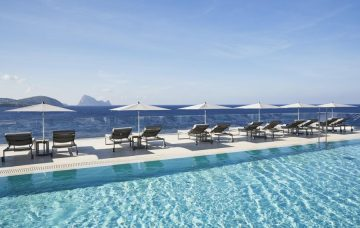 Luxury Hotel: 7PINES KEMPINSKI RESORT IBIZA