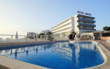Luxury Hotel: Hotel Argos