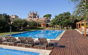 Luxury Hotel: Hilton Sa Torre Mallorca