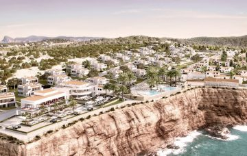 Luxury Hotel: 7Pines Resort Ibiza