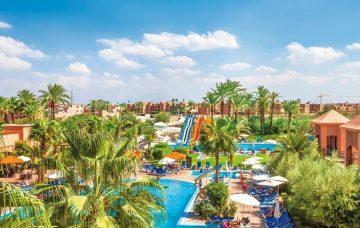 Luxury Hotel: LABRANDA TARGA CLUB AQUA PARC