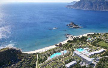 Luxury Hotel: IKOS ARIA KOS