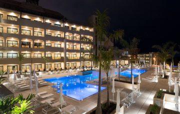 Luxury Hotel: GF Victoria