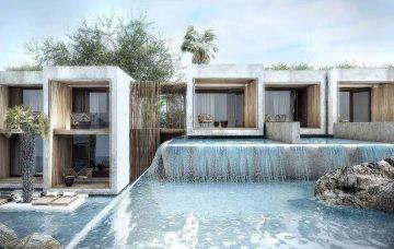 Luxury Hotel: Olea All Suite Hotel