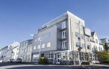 Luxury Hotel: HOTEL ODINSVE