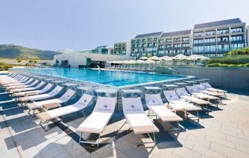 Luxury Hotel: VALAMAR LACROMA DUBROVNIK