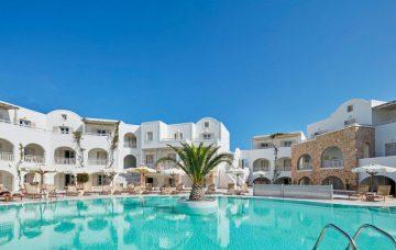 Luxury Hotel: AEGEAN PLAZA HOTEL