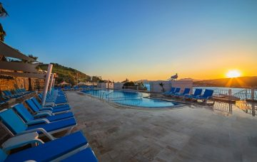 Luxury Hotel: Riva Bodrum Resort