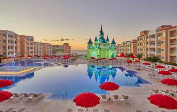Luxury Hotel: FANTASIA BAHIA PRINCIPE TENERIFE