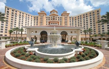 Luxury Hotel: ROSEN SHINGLE CREEK