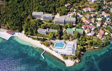 Luxury Hotel: IBEROSTAR HERCEG NOVI