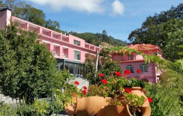 Luxury Hotel: QUINTA DA SERRA