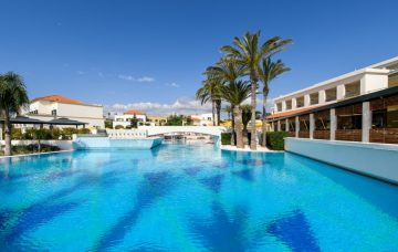 Luxury Hotel: MITSIS RODOS MARIS RESORT & SPA