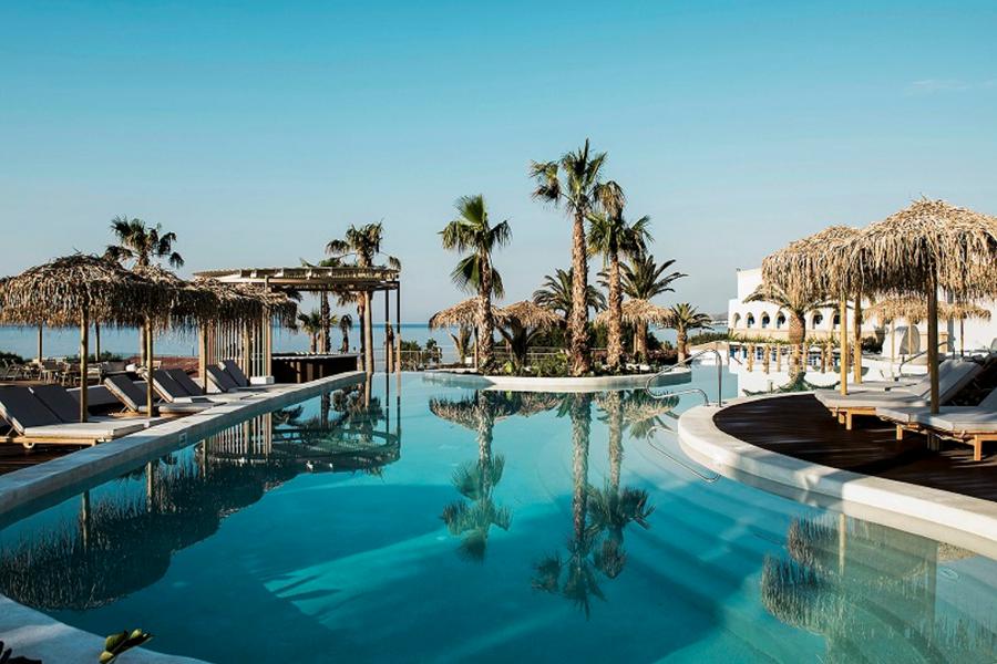 Mitsis Norida Beach Hotel | Luxury Hotels and Holidays | Going Luxury
